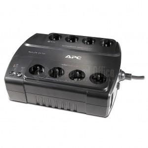 Onduleur APC Back-UPS ES 700VA, 8 sorties CEE 7/5, 230V/405W  Advanced Office