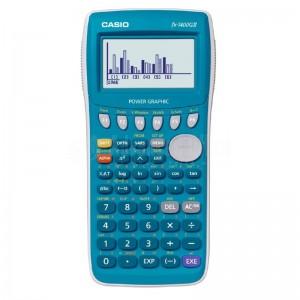 image.Calculatrice Graphique CASIO FX-7400GII, 8 Lignes, 396 Fonctions  -  Advanced Office