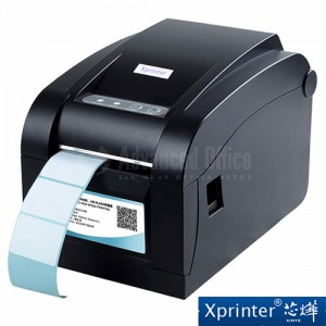 Imprimante de codes à barre XPRINTER XP-350B  -  Advanced Office