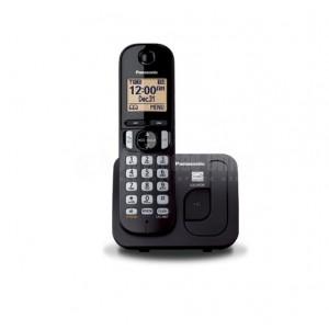 Téléphone PANASONIC KX-TGC210TU sans fil avec 1 combiné