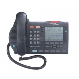 Téléphone IP NORTEL M3904 Professional Platinium Eco-recyclé