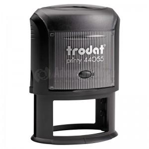 Cachet confectionné TRODAT 44055