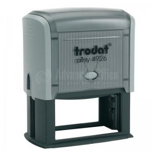 Cachet confectionné TRODAT 4926  -  Advanced Office