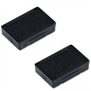 Cassette d'encrage pour 6/4910 noir jeu de 2