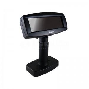 Afficheur externe de prix ZENIS VFD-890 USB sur pied  -  Advanced Office