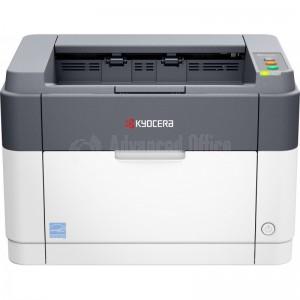 Imprimante KYOCERA ECOSYS FS-1040, Monochrome, A4, 20ppm, USB