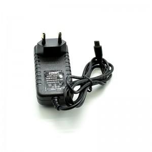 Transfo MACTECH MT-PA152 pour Tablette 5V/2A, Micro USB