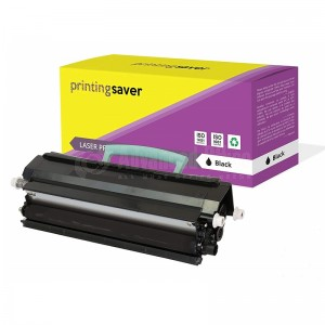 Toner Compatible INKWELL pour Imprimante DELL 1720  -  Advanced Office