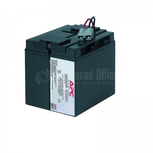 Batterie de remplacement pour APC Smart UPS  -  Advanced Office