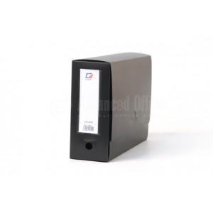 Boite d'archive CV en PVC 100mm multicouleur
