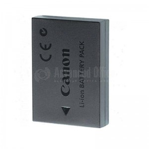 Batterie pour appareil photo CANON NB-3L  -  Advanced Office