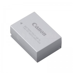 Batterie pour appareil photo CANON NB-7L  -  Advanced Office