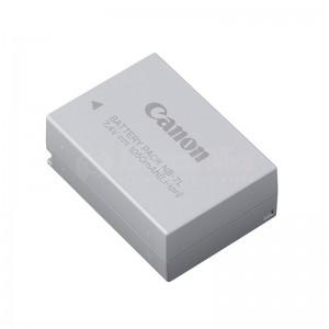 Batterie pour appareil photo CANON NB-7L  -  Advanced Office