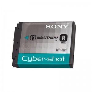 Batterie pour appareil photo SONY NP-FR1  -  Advanced Office