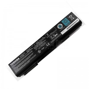 Batterie pour Laptop TOSHIBA 10.8V 5200MAH - Advanced Office