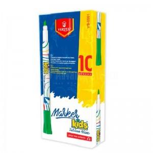 Marqueur pour tableau blanc VERTEX VS-0561 Kids Vert  -  Advanced Office