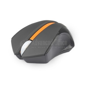 Souris sans fil A4TECH V-track Bluetooth Noir+Orange  -  Advanced Office