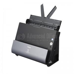 Scanner CANON imageFORMULA DR-C225  A4, 25ppm/25ppm, Recto-verso, Chargeur de document