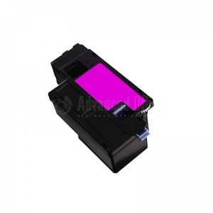 Toner DELL magenta pour imprimante C1760nw compatible  -  Advanced Office