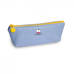 Trousse Scolaire VERTEX The Smiling Bear