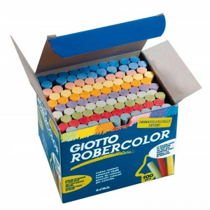 Craie de couleur ROBERCOLOR  -  Advanced Office