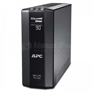 Onduleur APC Back-UPS ES 900VA Off-Line230V French/English  -  Advanced Office