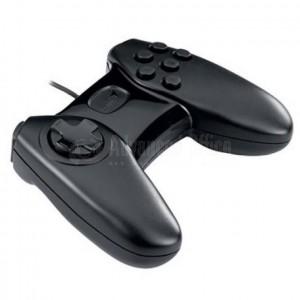 Manette de jeux USB GENIUS Maxfire G-08X2  -  ADVANCED OFFICE