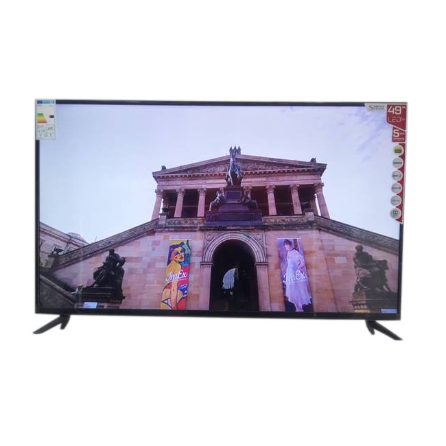 "Ecran TV STREAM 49"" LED HD"