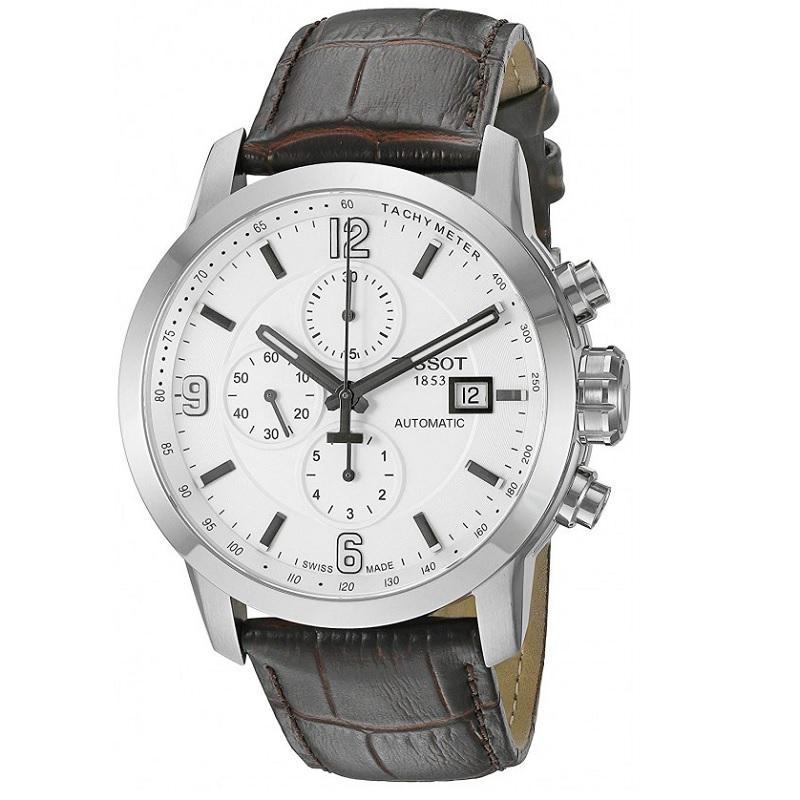 Montre Pour Hommes SR936SW Bracelet en métal