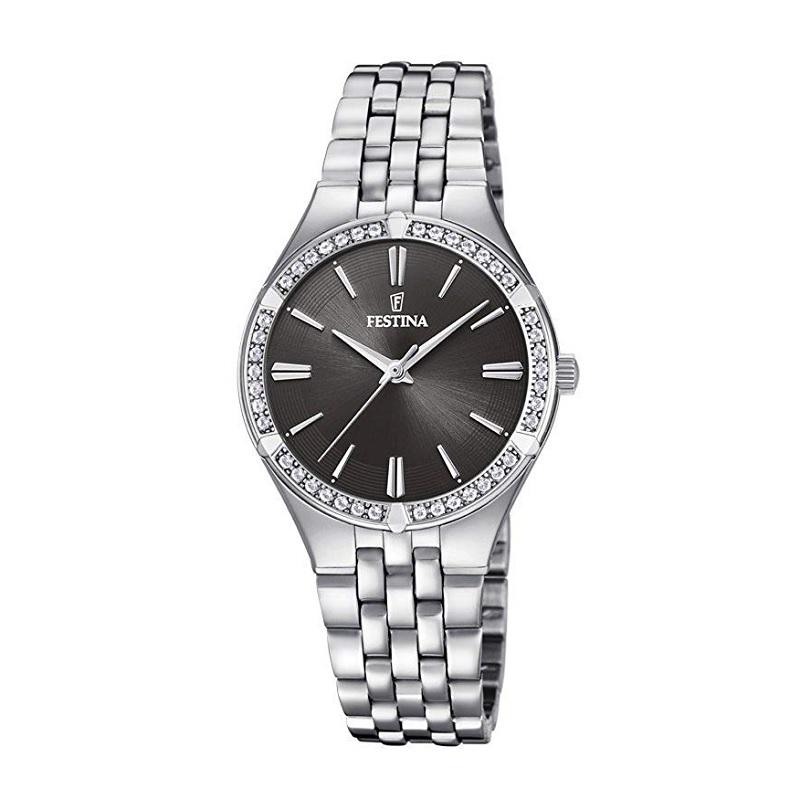 Montre pour femme FESTINA F20223 Bracelet Argent