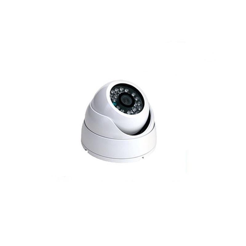 Caméra de Surveillance G6SS 5009VM 700 TVL - 3.6mm