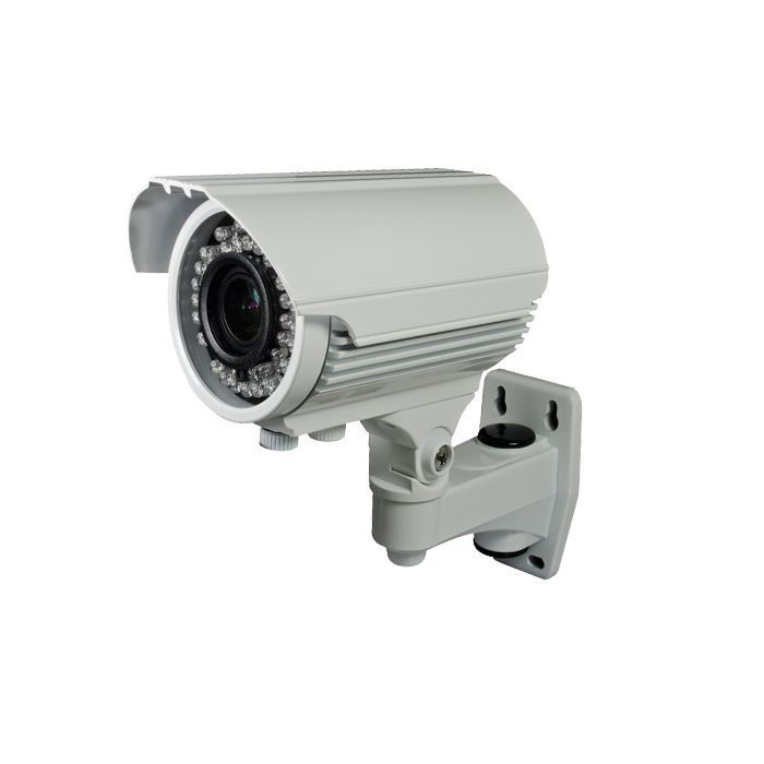 Camera externe IR HDCVI/ANALOG IP66 720P