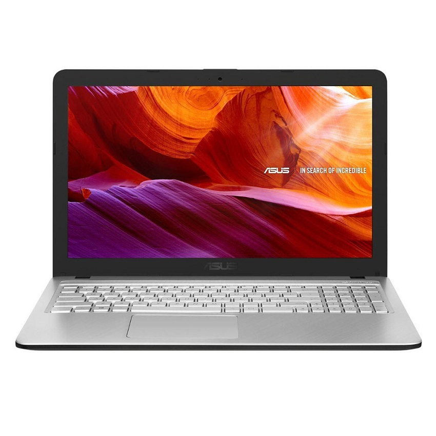 Laptop ASUS VivoBook X543MA-GQ730T, Intel Celeron Dual-Core N4000, 4Go DDR4, 1To, DVD-RW, 15.6