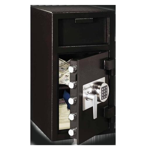 Coffre fort SENTRY SAFE à code numérique 68.6x35.5x39.6 cm 54.9 Kg