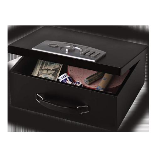 Coffre Fort portable SENTRY SAFE a clé et a code