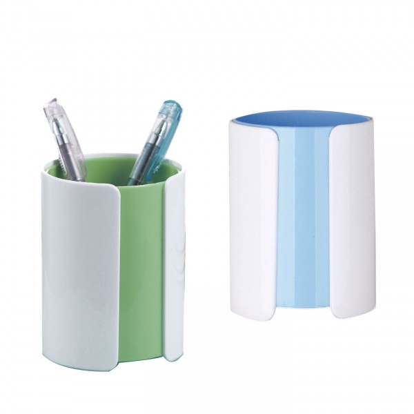 Porte stylo en Plastique
