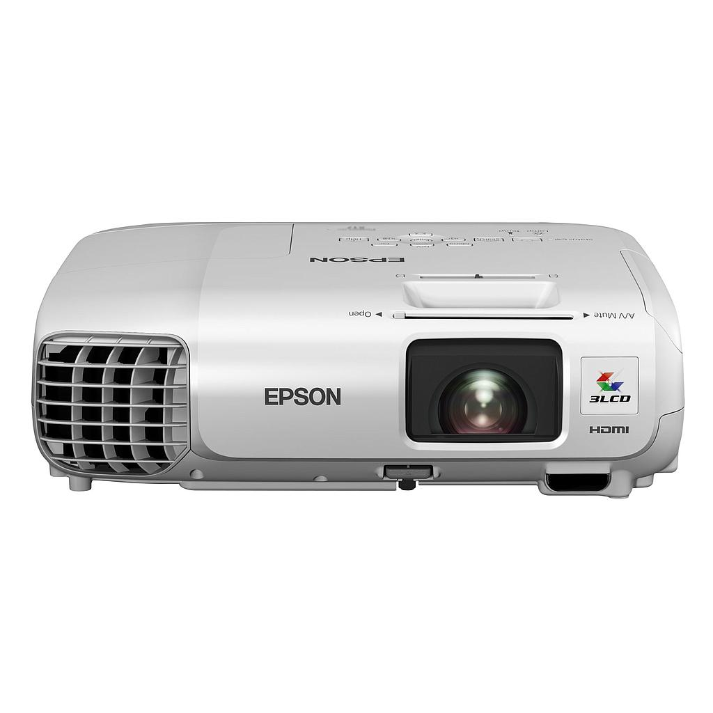 Data Show EPSON EB-X27, XGA, 2700Lm, HDMI