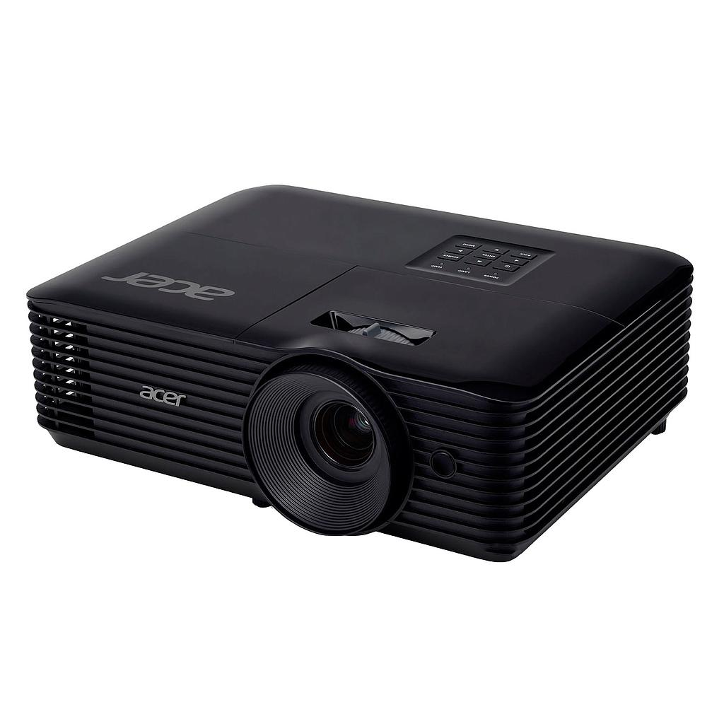 Data Show ACER X118AH 3D 3600 Lumens HDMI / USB / VGA