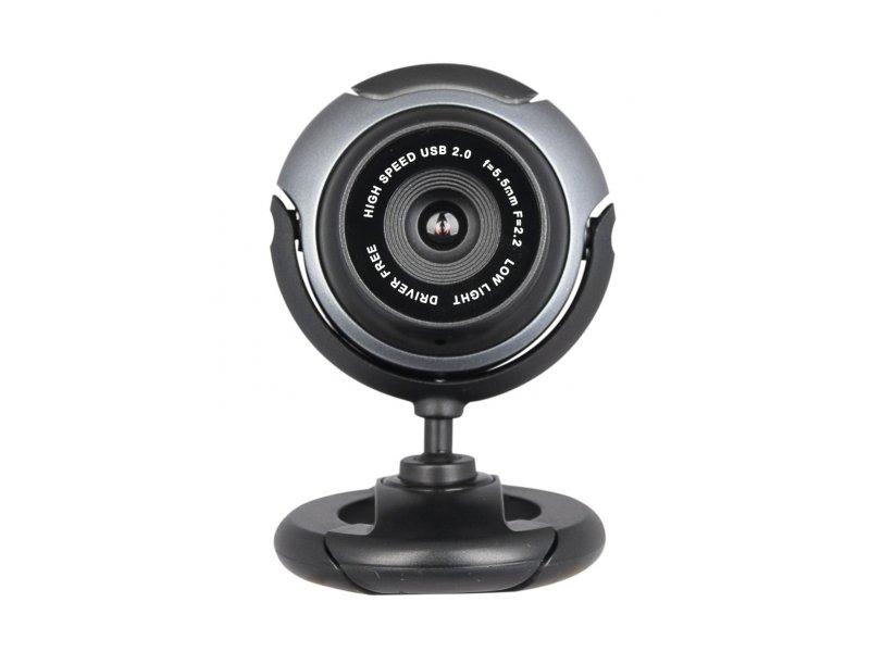 Webcam A4TECH avec microphone intégré 16 Megapixel