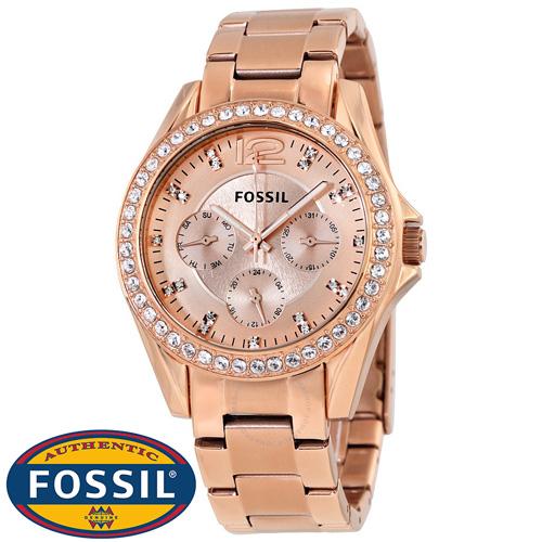 Montre pour femme FOSSIL Original Boyfriend ES2811