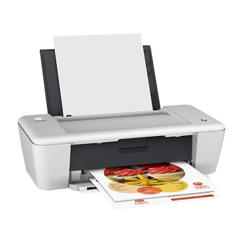 Imprimante Jet d'encre  HP 1015, Couleur, A4, 20ppm/16ppm, USB