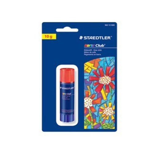 Bâton de colle STAEDTLER Noris Club 10g