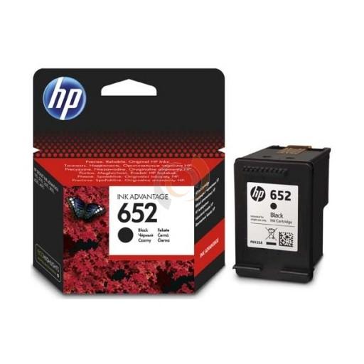 Cartouche HP 652 Noir pour DeskJet 2135