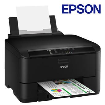 Imprimante Jet d'encre EPSON Work Force WP-4025DW, Couleur, A4, 26ppm/24ppm,recto/verso, USB, Réseau, Wifi