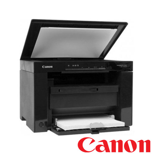 Multifonction Laser CANON i-Sensys MF3010, Monochrome, A4, 18ppm, USB