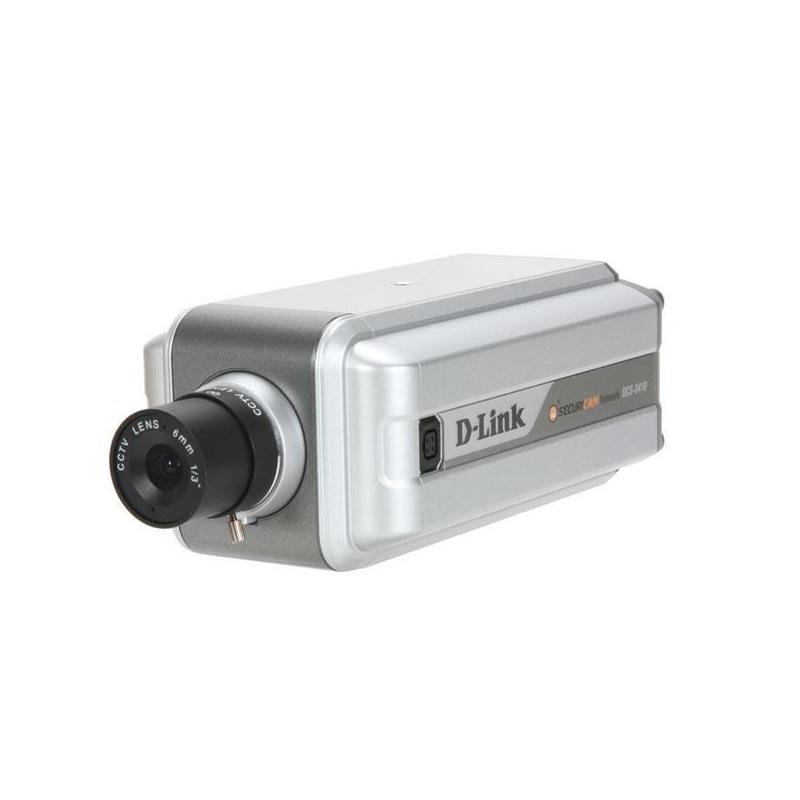 Camera IP 3G D-LINK DCS-3410