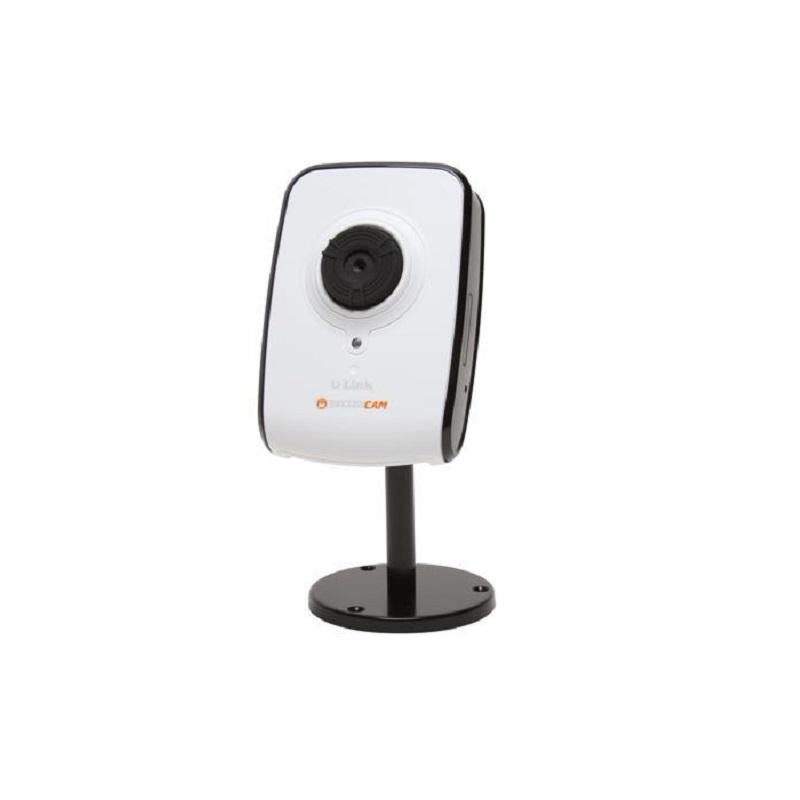 Camera IP D-LINK DCS-910
