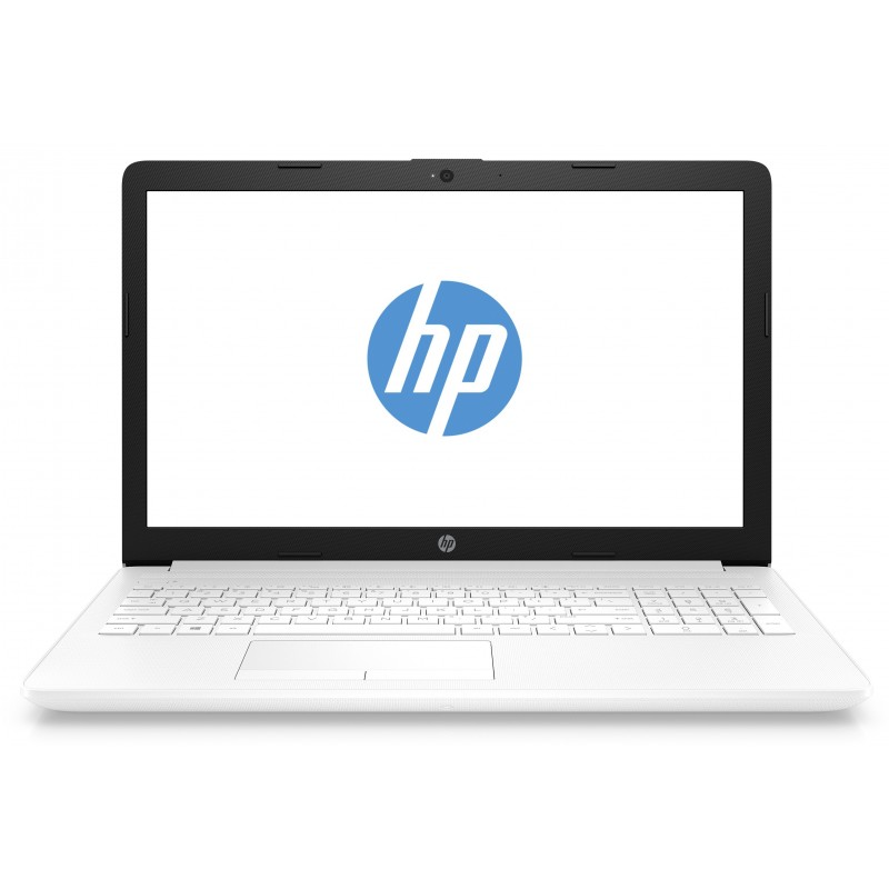 Laptop HP Notebook 15-da0003nk,  Intel Celeron  N4000, 1To, 4Go, 15.6