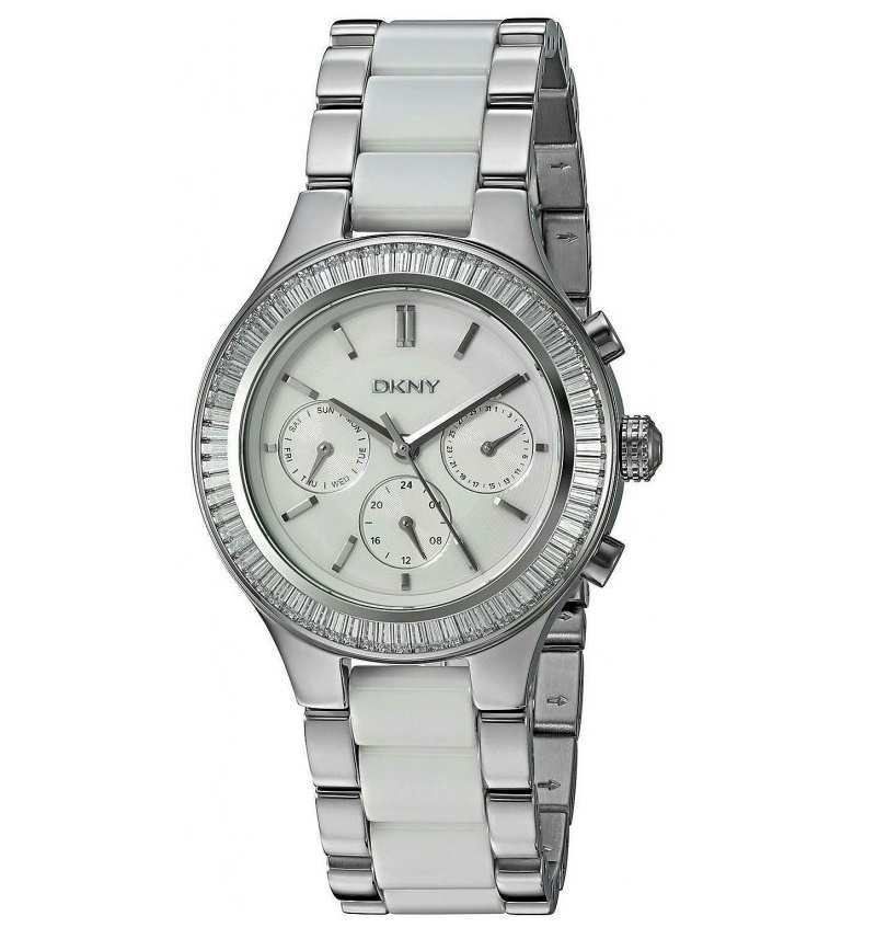 Montre pour femme DKNY Chambers NY2497