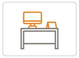 Fourniture et montage du mobilier de bureaux